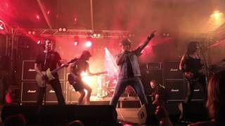 High Voltage (AC/DC-coverband) - Highway to Hell