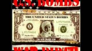 U.S. Bombs Jaks