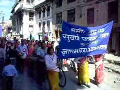 nepal sambat 1130 in lubhoo 3