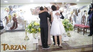 Música ao Vivo para Cerimônia de Bodas de Ouro | Tema do Filme Tarzan || Duo de Violino e Piano