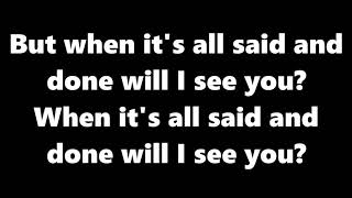 Poo Bear feat. Anitta - Will I See You (LETRA|LYRICS)