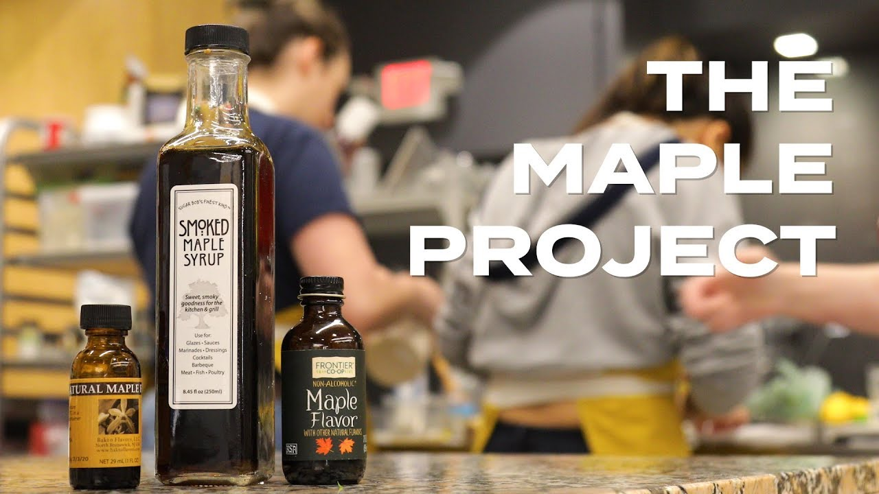 The Maple Project thumbnail