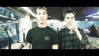 04. Xavibo ft. Andreu Senna - American Beauty (Videoclip) [CHROMATIC]
