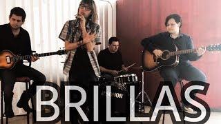 Brillas - León Larregui Cover