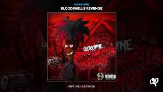 Glokk Nine  - 10 Percent [Bloodshells Revenge]