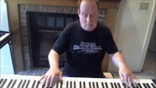 Classical Piano:  Super Smash Bros Melee -How To Play