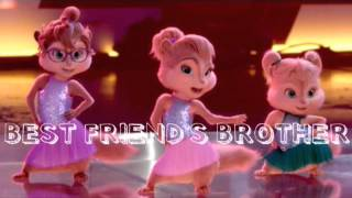 Chipettes Best Friend's Brother