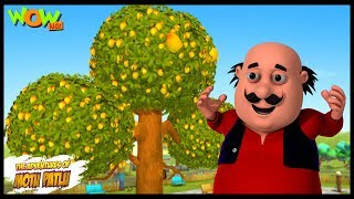 Giant Tree   Motu Patlu in Hindi WITH ENGLISH, SPANISH & FRENCH SUBTITLES   As seen on Nick width=