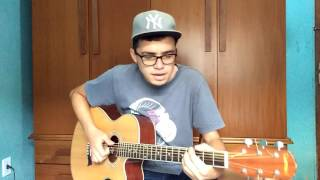 Mesmo sem entender-Thalles Roberto (cover) Paulo Vitor