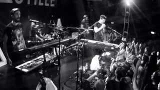 BASTILLE // Haunt (Live at the Troubadour)