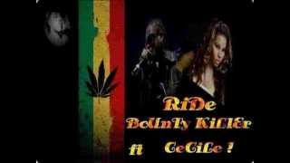 Bounty Killer Ft Cecile - Ride