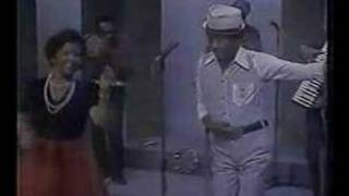 """Jackson do Pandeiro canta """"Sebastiana"""" TVE 1979"""