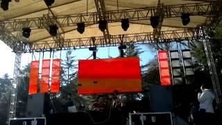 MARIO OCHOA @ APOLO MUSIC FESTIVAL
