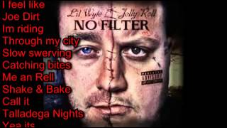 Shake N Bake Lyrics  Lil Wyte  Jelly Roll 2013