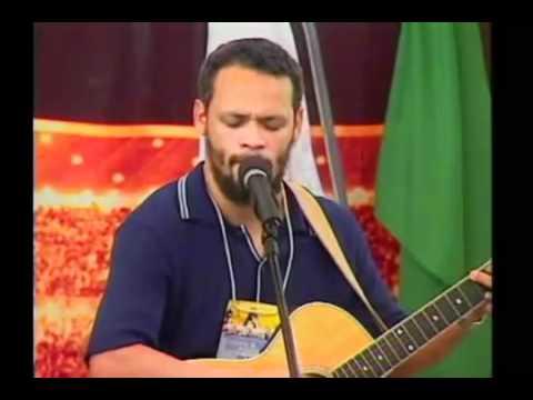 musica pastor antonio cirilo poderoso deus