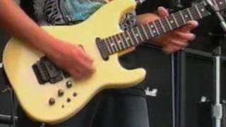 Dorsal Atlântica - Guerrilha (Live)