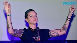 Back Together: Ruby Rose & The Veronicas' Jess Origliasso