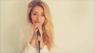 Edyta Cymer - Be alright ( Ariana Grande cover )