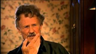 Kris Kristofferson talking about Townes van Zandt