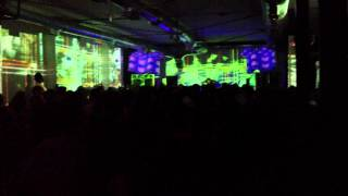 Symphonix Live @ Loading 30.03.2012 - Flow Event