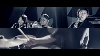 Major Lazer & DJ Snake - Lean On (feat. MØ) Drum and Brass Section Cover Remix Playthrough