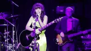 Energy Live Session: Katie Melua - «Love Is A Silent Thief»