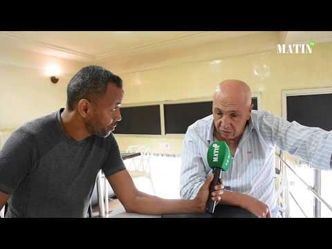 Video : Fathi Jamal se livre sans langue de bois