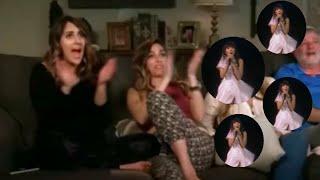 ►Americans React to Dami Im's #Eurovision Performance