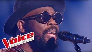 Kuku - « Redemption Song » (Bob Marley) | The Voice France 2017 | Blind Audition