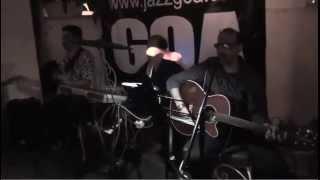Latin Connection-Live at Maracas