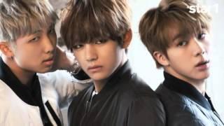Sexy Kpop Boys Part 2