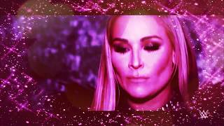 WWE Natalya MV - Missile by Dorothy (Money In The Bank Match Song)
