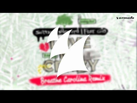 Sultan + Shepard feat. Gia - Love Me Crazy (Breathe Carolina Remix)