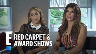 """Teresa Giudice Says Gia Dating Is """"Driving Her Nuts"""" 