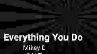 Michael Douglas     Everything You Do