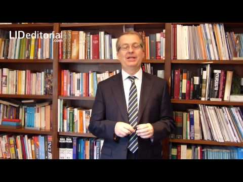 Nuevo libro de Javier Fernández Aguado: El management del III Reich