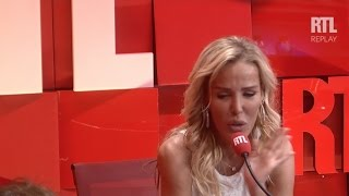 """Ophélie Winter: """"l'industrie du disque est morte"""""""