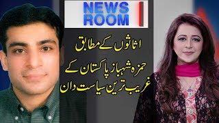 News Room | Assets details of Aleem Khan  | 22 June 2018 | 92NewsHD