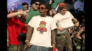 "Game ""Celebration"" Ft. Wiz Khalifa, Chris Brown, Tyga, Lil Wayne"