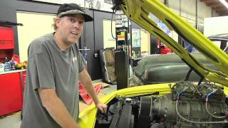 Hot Rod Crusher Camaro Redux
