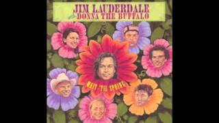 Jim Lauderdale & Donna The Buffalo- This World Is Getting Mean