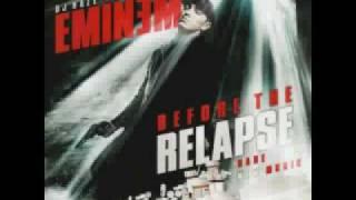 Eminem - Hell Freezes Over