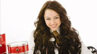 Miley Cyrus - Girls Just Wanna Have Fun (Cyndi Lauper) (Audio)