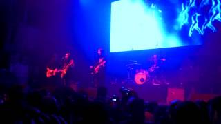 Dum Dum Girls - Cult of Love - Converse Rubber Tracks Live (Plaza Condesa 10-07-14)