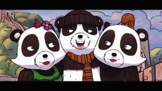 I Just Had Sex (feat. Pandas) | WCFF