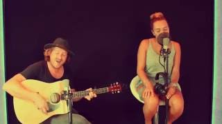 James Arthur - Say You Won't Let Go Official Live Cover Demi van Wijngaarden & Gabriell Noell