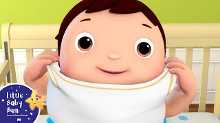 How to Get Dressed | BRAND NEW! | Little Baby Bum Nursery Rhymes & Kids Songs | Songs for Children
