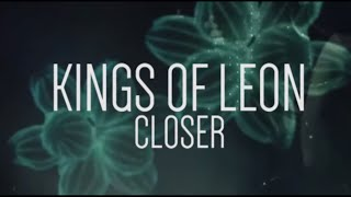 Closer - Kings of Leon (Lollapalooza 2014) LYRICS