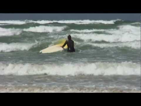 South Africa. Part7. Oceans