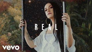 Priscilla Alcantara - Real (Pseudo Video)
